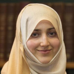 Maria Javed