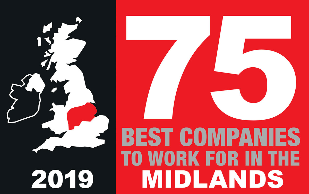 75 Best Companies to Work For in the Midlands