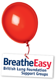 Breathe Easy logo