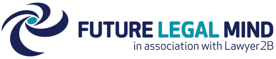 Future legal mind logo