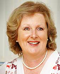 Janet Tilley