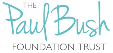 The Paul Bush Foundation logo