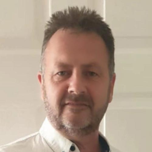 David Griffiths